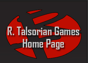 R. Talsrian Games Homepage